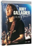 Текст музыки Seventh Son Of 7th Son музыканта Rory Gallagher